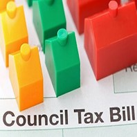 Low council tax rates pledge from council bosses