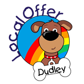 Dudley Dog Local Offer Logo