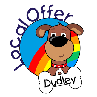 Dudley Dog Logo