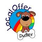 Local Offer Dudley Dog logo