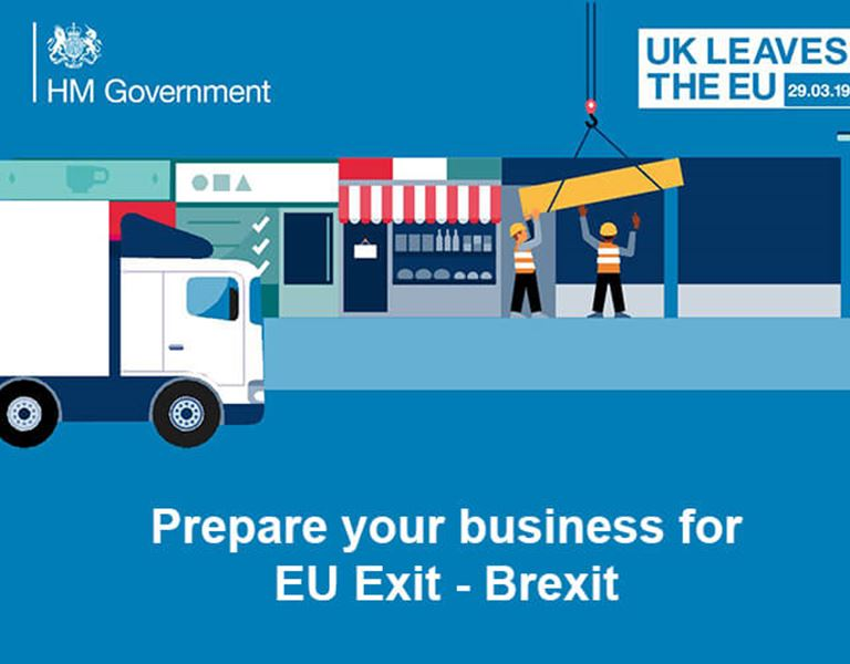 Brexirt - Prepare your business