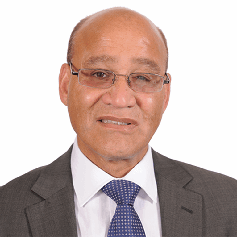 Cllr Mohammed Hanif