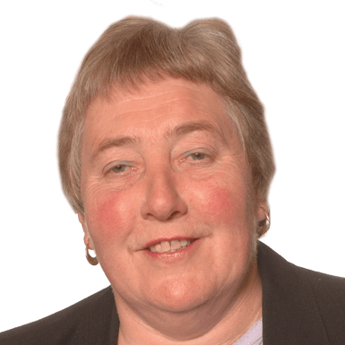 Cllr Margaret Aston