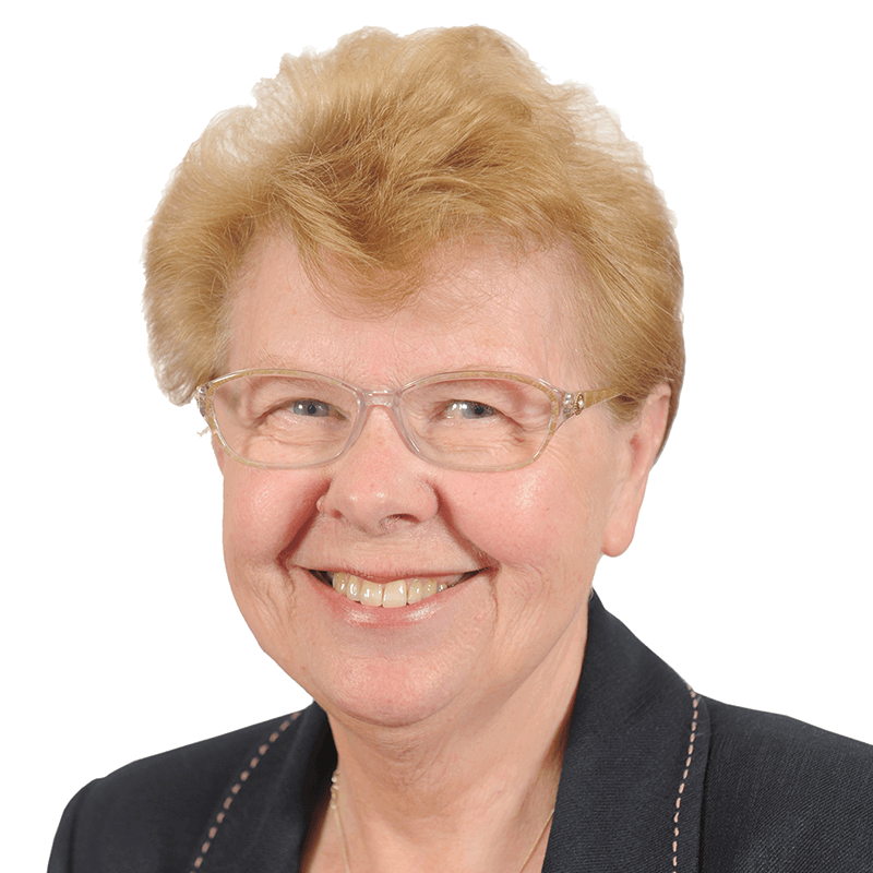 Cllr Heather Rogers