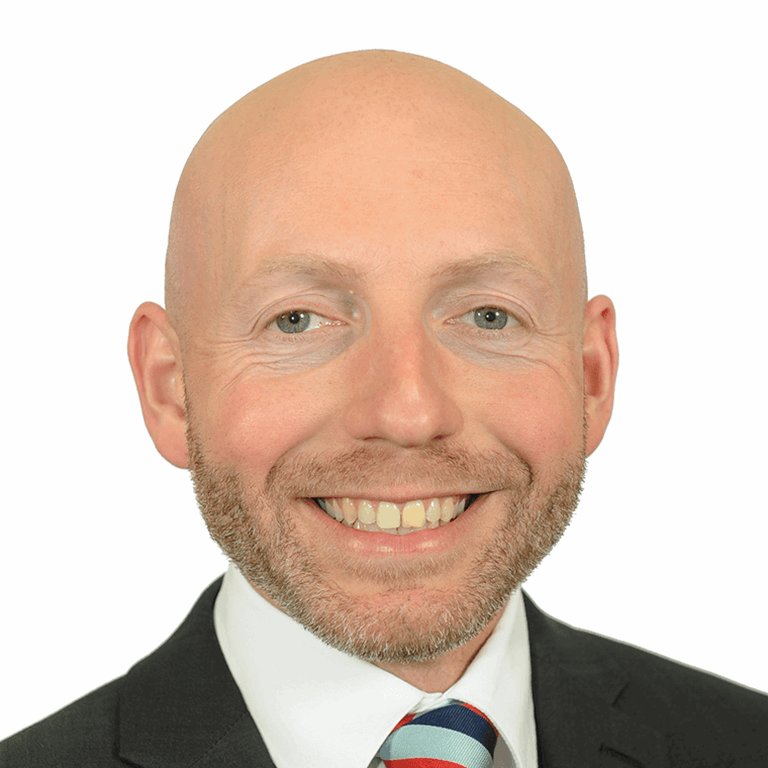 Cllr Adam Aston