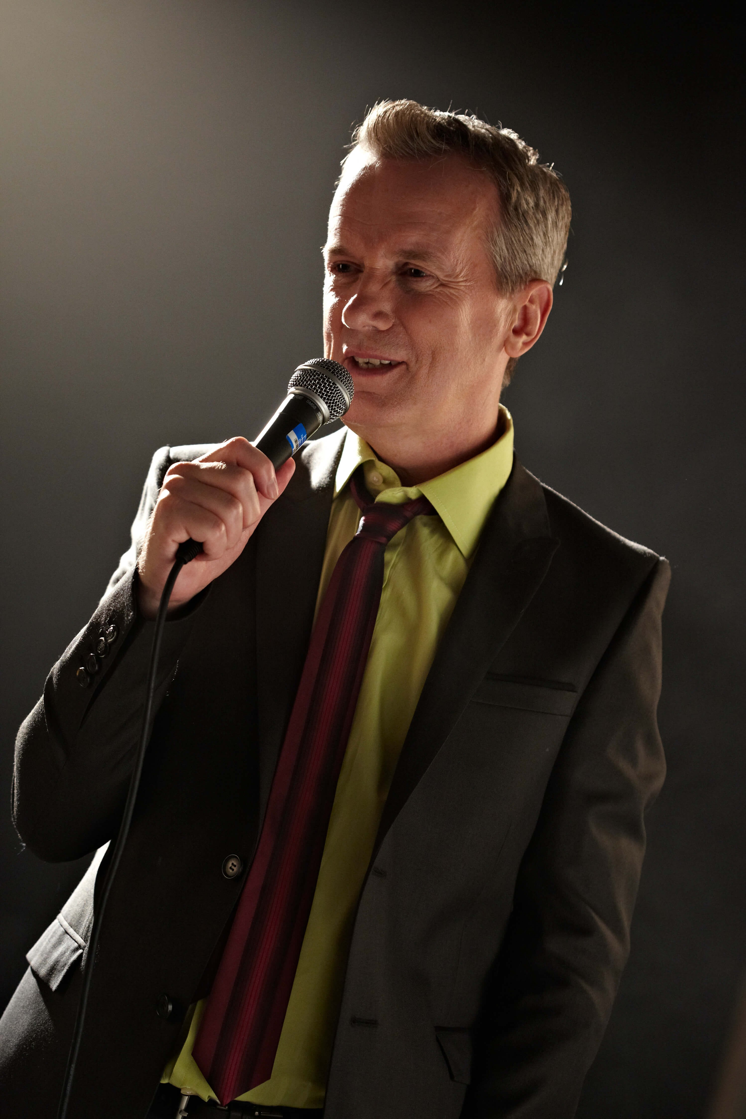 Frank Skinner to perform new stand-up show in Dudley