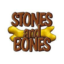 Stones and Bones Family Day