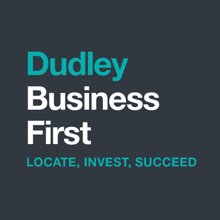 Dudley Business First Logo