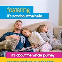New foster carers are sought in Dudley