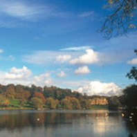 Himley Hall and Park reopen