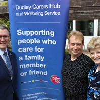 Local events to mark National Carers Week
