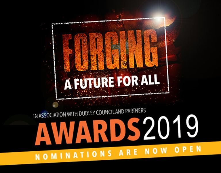 Forging a Future Awards 2019