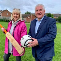 Major review into sports facilities ordered