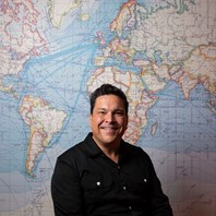 Dom Joly to bring new live show to Stourbridge