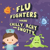 Flu Fighters campaign launched to protect youngsters