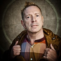 Punk icon John Lydon to appear in Dudley