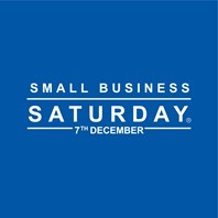 Free market stalls on Small Business Saturday