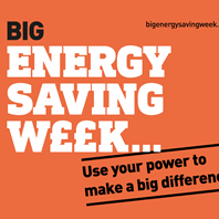 Council supporting Big Energy Saving Week