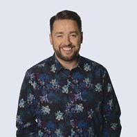 Jason Manford announces two new Dudley dates