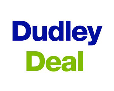 dudley deal logo