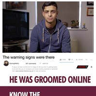 Stay safe when gaming online