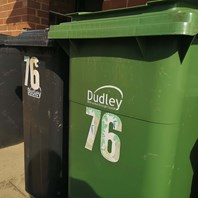 Green bin move to maintain regular rubbish collections