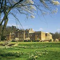 Himley Hall and Park fully open to the public