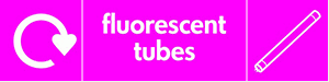 Fluoescent tubes