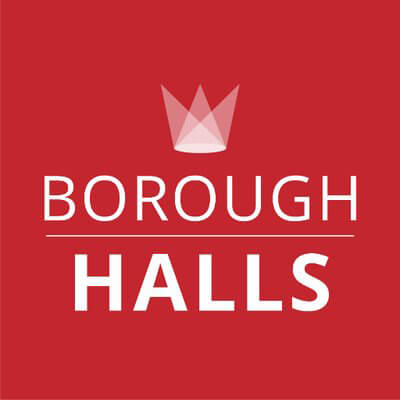 Borough Halls logo