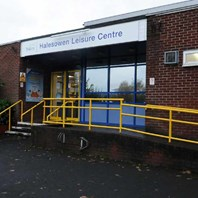 Free sexual health service at Halesowen Leisure Centre