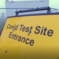 Dudley residents encouraged to get Covid-19 tests when feeling unwell