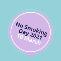 Online sessions offered on No Smoking Day