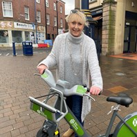 Cycle hire scheme coming to Dudley borough