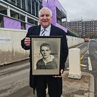 New £18m leisure centre to be named after Duncan Edwards