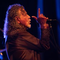 Dudley date for local legend Robert Plant