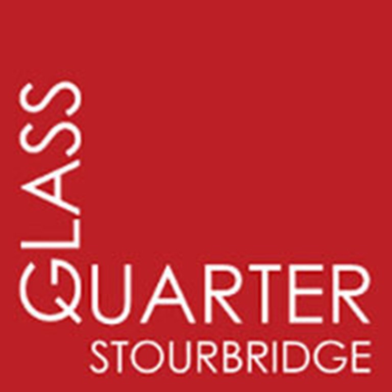 Glass Quarter logo