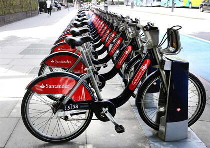 Dudley to get its own version of Boris Bikes