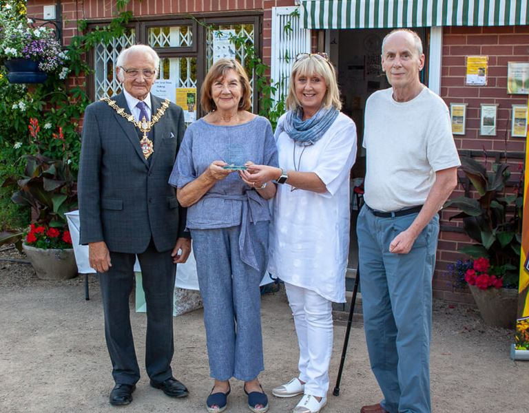 Friends of Huntingtree Park
