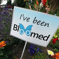 Blooming marvellous plants planned for hospital