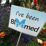 Bloomin' lovely – triple gold for borough at floral awards