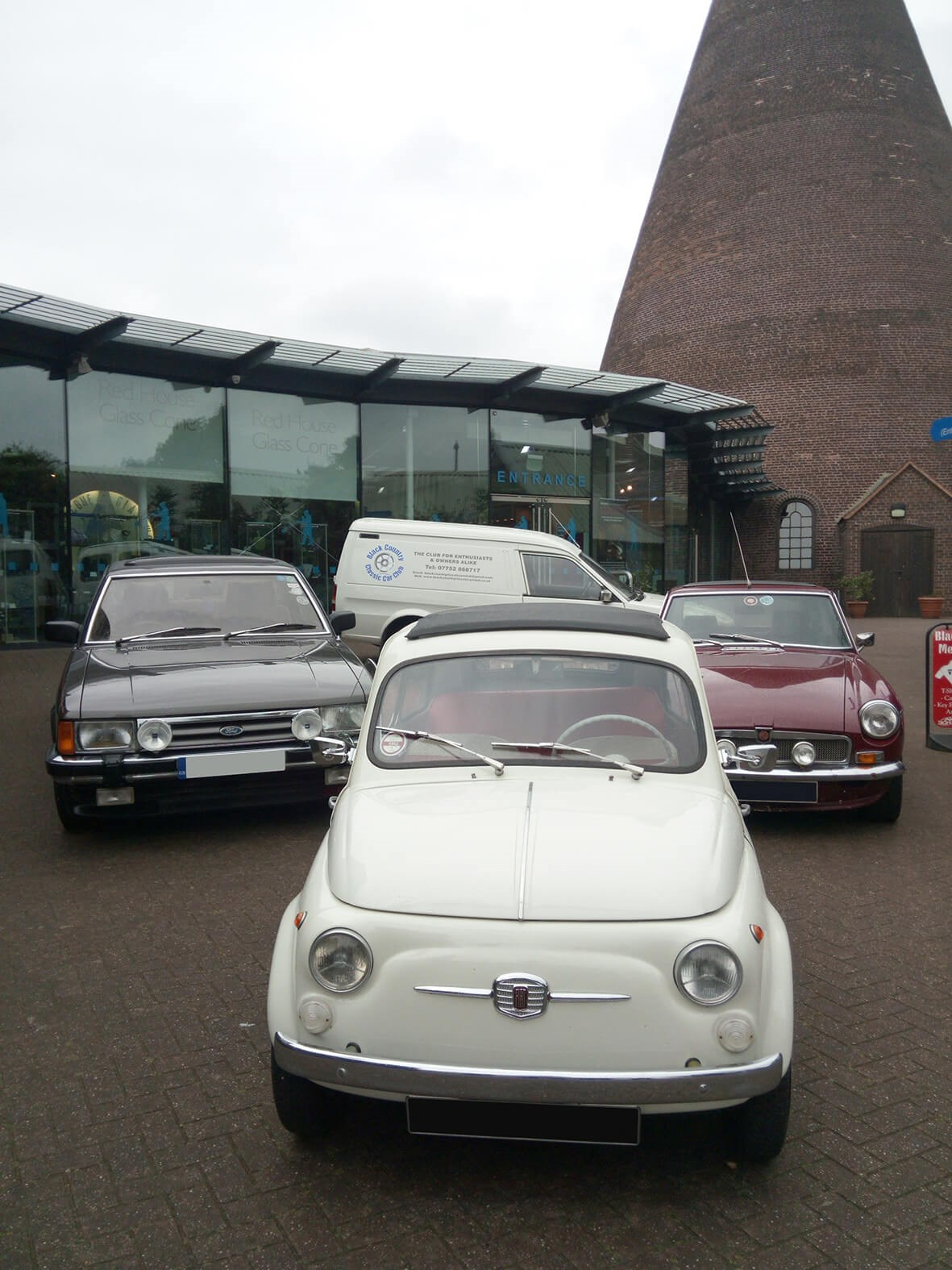Black Country Classic Car Club