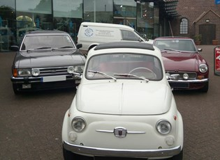Black Country Classic Car Show