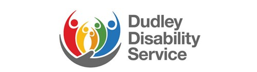 Dudley Disability Service logo