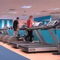 Leisure centre to welcome back gym users