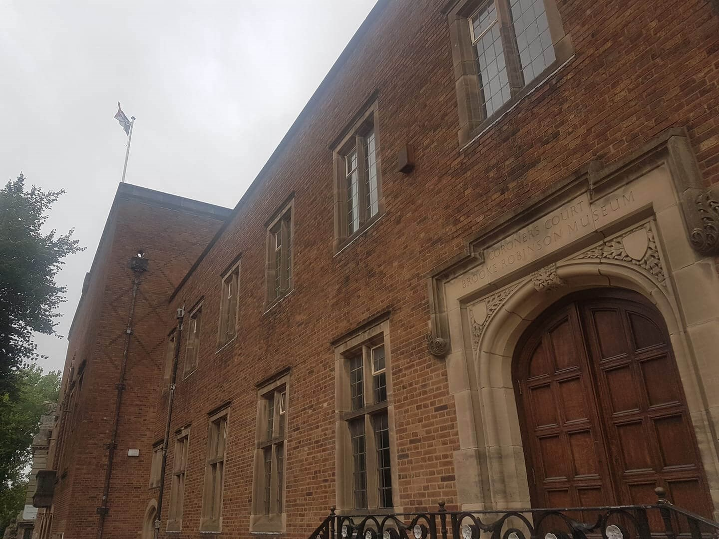 Dudley throws open its doors for Heritage Open Day