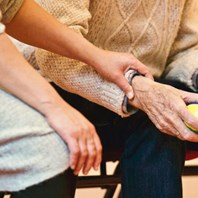 Sessions for people living with dementia