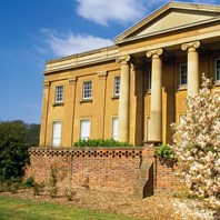 Himley to host antiques fair