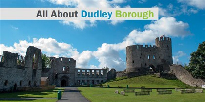 All About Dudley Borough