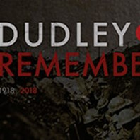 Remembrance in Dudley