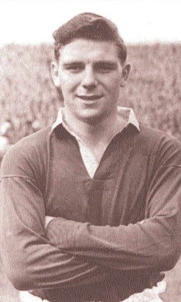 First Duncan Edwards Day